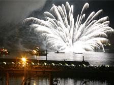 【2013年】夏と言えば花火!7月に開催される大分の花火大会まとめ
