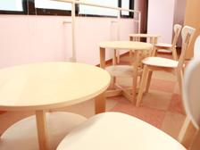 勉強やミーティングにピッタリなカフェラウンジ「i-space dorisapo」がオープン!