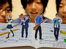 【速報】10/12(土)入場無料の室内型ライブフェス「BEPPU MUSIC Fes. Vol.8」第2弾出演アーティスト発表!