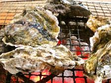1時間1800円で炭火焼きの牡蠣が食べ放題!西大分にある「かき翔」に行ってきた!