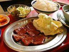 本格焼肉ランチが600円から!大分市西春日の「焼肉レストランヒカリ」に行ってきた!