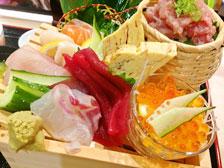 パークプレイス大分にオープンしたばかりの海鮮居酒屋「魚☆きんぐ」に行ってきた!