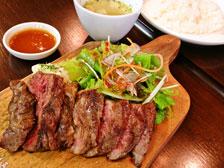 大分市中央町にオープンしたイタリアンバル「肉たらしーの」のランチを食べてきた!