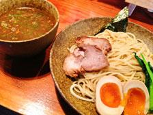 高城駅近くに「つけ麺らー麺 はぐるま」の2号店がオープンしてる!つけ麺が美味しい有名店!