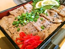 期間限定で一部ランチが半額!府内町の「炭火焼肉 大将軍」で国産豚カルビ丼を食べてきた!