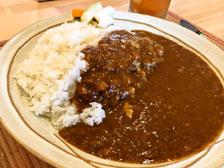 メニューはビーフカレーのみ!大分市萩原にオープンした「Curry K」に行ってきた!