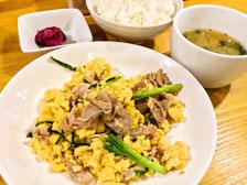 「Rat Kitchen はらぺこ」で10食限定の日替わり500円ランチを食べてきた![大分市大手町]