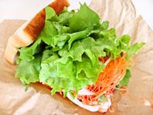 テイクアウトのみの人気サンドイッチ専門店「チャクミー」に行ってきた![大分市今津留]