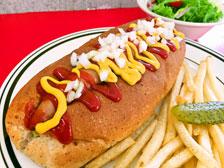 """大分で最強に旨い""""ホットドッグ""""を食べに臼杵の「11 DOG DINER」に行ってきた!"""