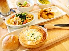 「くるりCafe」という良い感じのカフェが大分市東津留にオープン!日替わりランチを食べてきた!