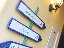 「amber(アンバー)」というヘアサロンが大分市府内町にオープンしてる!