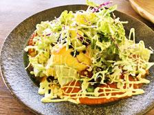 大分のおすすめ絶景レストラン!創作オムライスのお店「Dish 西大分本店」に行ってきた!