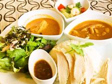 別府にオープンしたタイ料理カフェレストラン「チャンノーイ」でワンプレートランチを食べてきた!