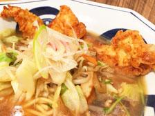 【店舗限定】リンガーハットの新メニュー「とり天ちゃんぽん」を食べてきた!