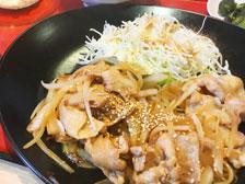 ご飯おかわり自由の定食屋さん「春日浦食堂」でしょうが焼き定食を食べてきた!