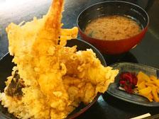 名物の特上天丼は絶品でオススメ!「とよ常 別府駅前店」ランチを食べてきた!