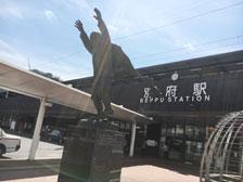 【画像有り】別府駅のコインロッカーの設置場所やサイズ・料金などをまとめてみた!
