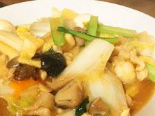 ご飯・スープがおかわり自由のお得な中華ランチ!「China Dining 彩」に行ってきた![大分市田中町]
