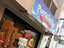 ピラニアが食べられる!「南米空間ダイニング プエルタ デル ソル」というボリビア料理のお店がオープンするらしい!