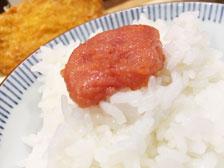 【豊後酒場 アミュプラザおおいた店】明太子食べ放題・ご飯おかわり自由!お得なランチ定食を食べてきた!