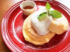 ジョイフル系列の上品なお洒落カフェ「並木街珈琲」がオープン!ふわとろ食感のパンケーキを食べてきた!