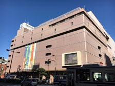 「ルイ・ヴィトン トキハ大分店」が2019年1月31日で閉店するらしい。大分県から直営店は撤退