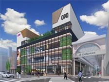 大分オーパのオープン日が2019年6月1日に決定!全テナント47店舗の情報も発表!