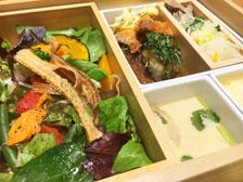 アミュプラザおおいたに「カフェ&ダイニング みのりみのる」がオープン!大分県産食材たっぷりのランチを食べてきた!