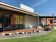 パークプレイス大分の「フレッシュネスバーガー」が2019年5月末で閉店してる。