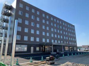 【ABタウン】大分市三佐に「A&Bee HOTEL」というホテルがオープンするらしい!
