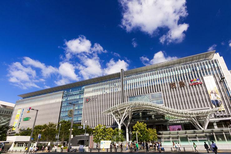 博多駅の画像