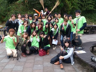 大分大学Rhythm&Harmony 2