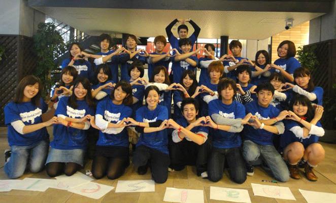 宮崎 学生交流会 地域活性化