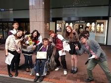 大分大学障害者問題研究会