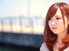 岩尾幸実<br />大分県立芸術文化短期大学1回生