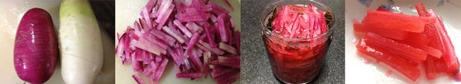 紅くるりの料理