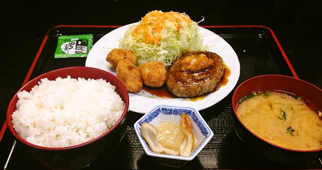 居酒屋たっちゃんの料理写真