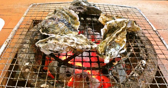 九州 牡蠣小屋 おススメ