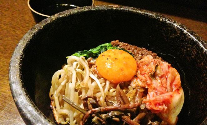 韓流居酒屋 韓々房の料理画像