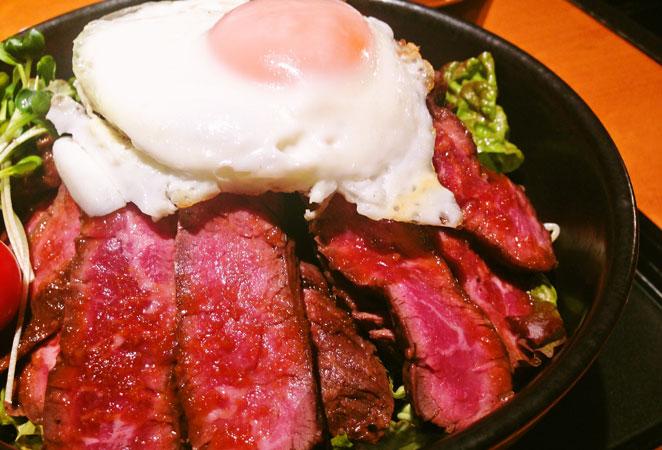 大分 赤身肉ステーキ おすすめ
