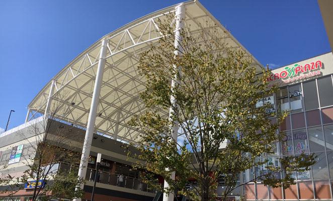 大分駅南 スーパー 画像