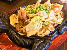 大分市焼肉セブン 料理画像