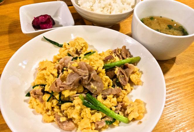 大分県庁 Rat Kitchen はらぺこ 料理画像