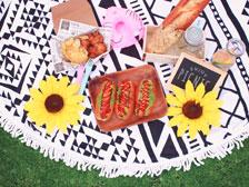 アミュプラザ大分 パンのイベント パン祭り