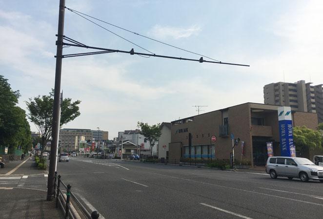 豊和銀行上野支店 画像