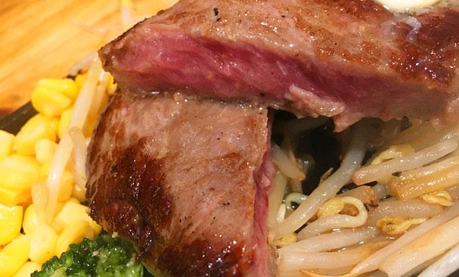 やわらか加工肉の写真