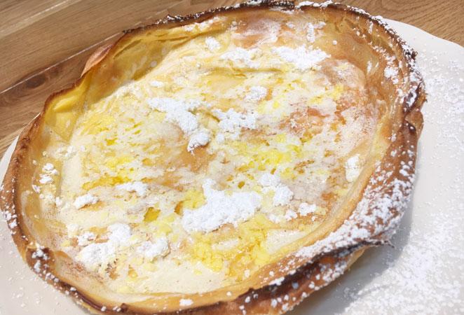 ポートランドのパンケーキの画像