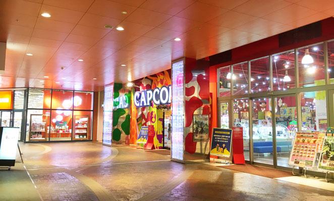 プラサカプコンパークプレイス大分店の画像