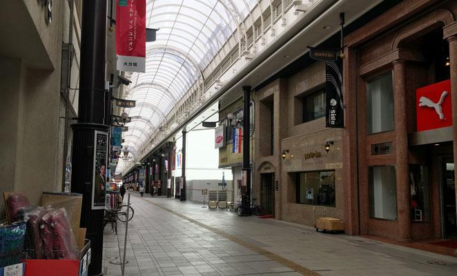 ガレリア竹町商店の画像