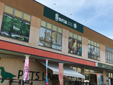 セリア店舗の写真